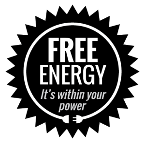 Free-Energy-badge